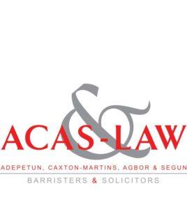 ACAS Law